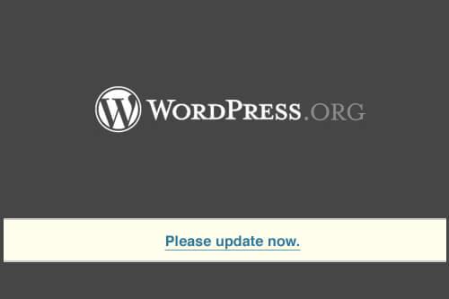 WordPress Updates as Email or RSS Reminder
