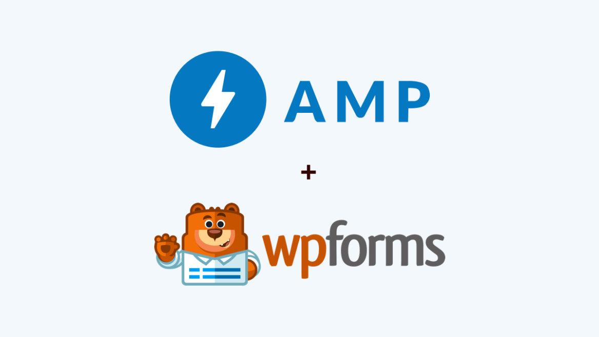 WordPress AMP Contact Form - Bill Erickson